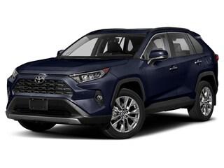 New Toyota Rav4 2021 Toyota RAV4 Limited SUV X1877 for sale near you in South Brunswick, NJ