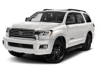 New 2021 Toyota Sequoia 5TDCY5B18MS181098 for sale in Chandler, AZ