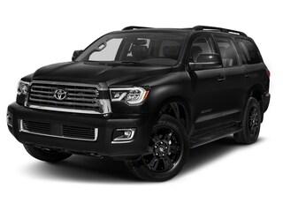 New 2021 Toyota Sequoia TRD Sport SUV Lawrence, Massachusetts