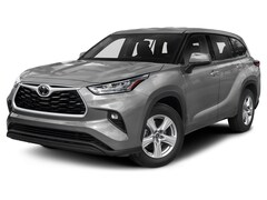 2021 Toyota Highlander LE SUV For Sale in Oakland