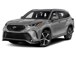 2021 Toyota Highlander XSE Sport Utility For Sale in Redwood City, CA