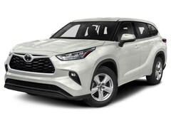 2021 Toyota Highlander LE SUV For Sale in Englewood Cliffs, NJ