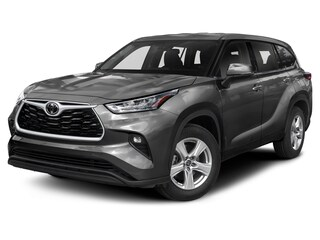 2021 Toyota Highlander LE SUV for Sale near Baltimore