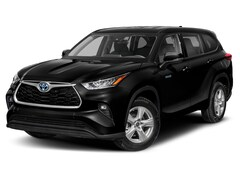 2021 Toyota Highlander Hybrid XLE SUV For Sale in Englewood Cliffs, NJ