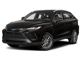 2021 Toyota Venza XLE SUV for sale in Hollywood, CA