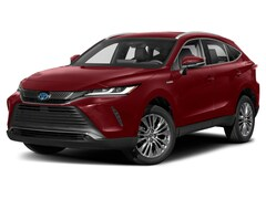 2021 Toyota Venza XLE SUV Billings, MT