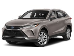 2021 Toyota Venza Limited SUV