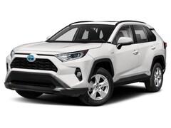 2021 Toyota RAV4 Hybrid XLE SUV For Sale in Englewood Cliffs, NJ