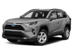 2021 Toyota RAV4 Hybrid XLE SUV For Sale in Oakland