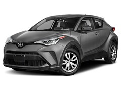 New 2021 Toyota C-HR SUV in Bartsow, CA