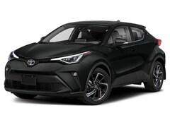 New 2021 Toyota C-HR Limited SUV in Lake Charles, LA