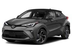 2021 Toyota C-HR Limited FWD Sport Utility