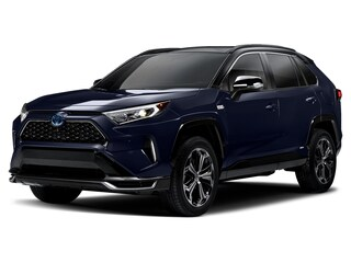 New 2021 Toyota RAV4 Prime XSE SUV for sale or lease in San Jose, CA