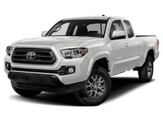 2021 Toyota Tacoma SR5 V6 Truck Access Cab