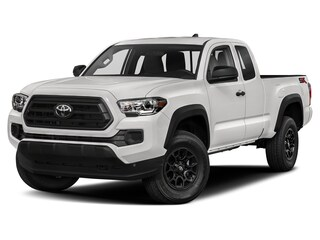New 2021 Toyota Tacoma SR Truck Access Cab 210441 for sale in Thorndale, PA
