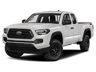New 2021 Toyota Tacoma SR Truck Access Cab Redding, CA