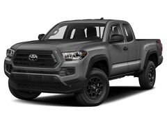 New 2021 Toyota Tacoma SR w/ SX Package Truck Access Cab in Portsmouth, NH