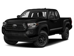 New 2021 Toyota Tacoma SR Truck Access Cab for sale near Easton, MD
