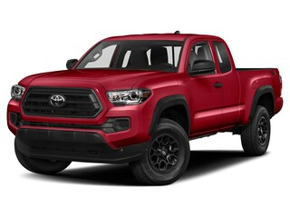 2021 Toyota Tacoma SR Truck Access Cab for Sale near Baltimore