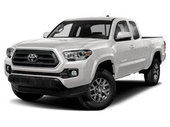 2021 Toyota Tacoma SR Access Cab 6' Bed V6 AT Truck Access Cab for sale at Young Toyota Scion in Logan, UT