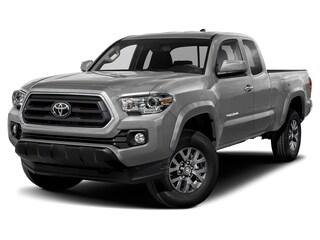 New 2021 Toyota Tacoma SR Truck Access Cab for sale in Modesto, CA