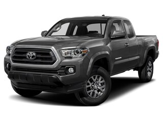 New 2021 Toyota Tacoma SR V6 Truck Access Cab in Portsmouth, NH