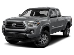 Buy a 2021 Toyota Tacoma For Sale in Augusta