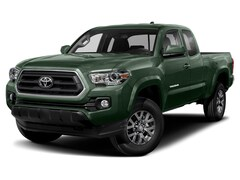 New 2021 Toyota Tacoma TRD Sport V6 Truck Access Cab T7618 Plover, WI