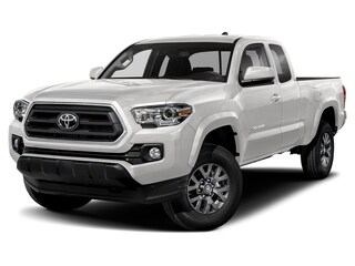 2021 Toyota Tacoma TRD Off Road V6 Truck Access Cab