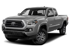 New 2021 Toyota Tacoma TRD Off Road V6 Truck Access Cab for sale near you in Albuquerque, NM
