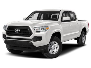 2021 Toyota Tacoma SR Truck Double Cab T33574