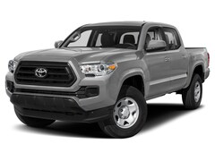 New 2021 Toyota Tacoma SR Truck Double Cab for sale in Charlottesville