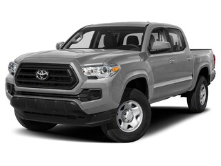 2021 Toyota Tacoma SR Truck Double Cab For Sale in Marion, OH