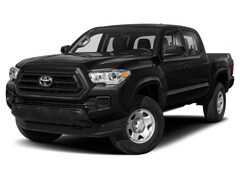 New Vehicle 2021 Toyota Tacoma SR Truck Double Cab For Sale in Coon Rapids, MN