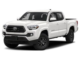 New 2021 Toyota Tacoma SR5 Truck Double Cab in Nederland