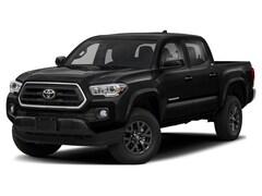 2021 Toyota Tacoma SR5 Truck Double Cab