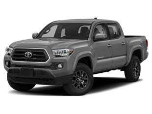 2021 Toyota Tacoma SR5 V6 Truck Double Cab for sale in Hollywood, CA