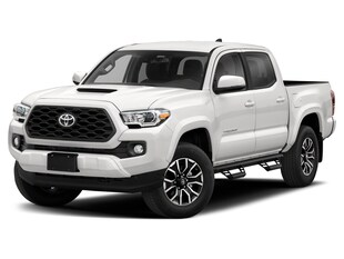 2021 Toyota Tacoma TRD Sport V6 Truck Double Cab for sale in Hollywood, CA