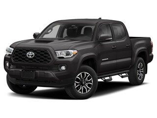 new 2021 Toyota Tacoma TRD Sport V6 Truck Double Cab for sale in Washington NC
