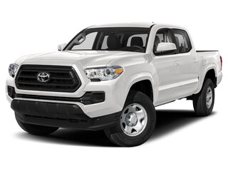 New 2021 Toyota Tacoma SR Truck Double Cab MM408619 in Cincinnati, OH