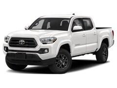 New 2021 Toyota Tacoma SR5 V6 Truck Double Cab 3TYCZ5AN3MT030465 for sale in Riverhead, NY