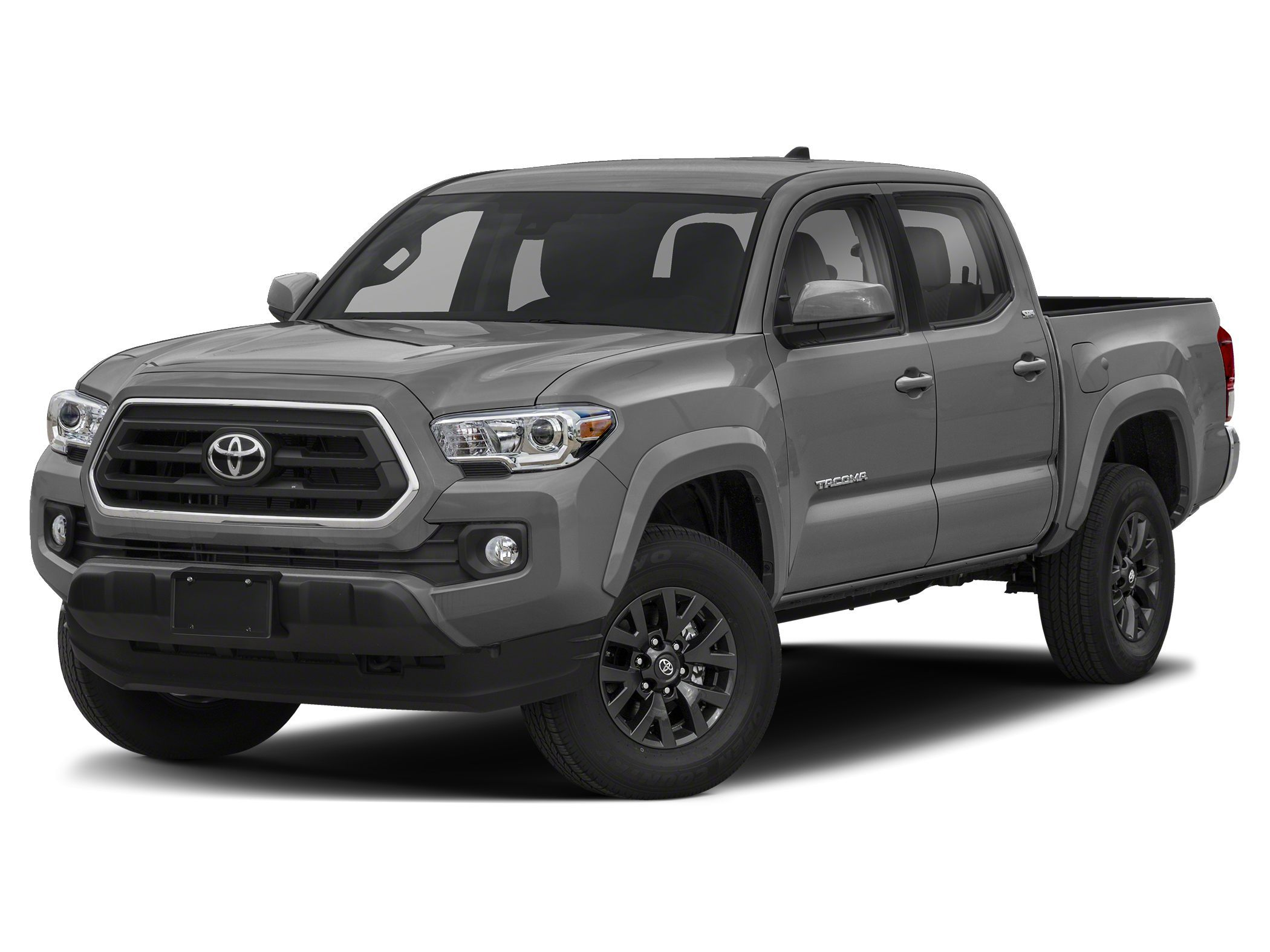 2021 Toyota Tacoma Truck Double Cab