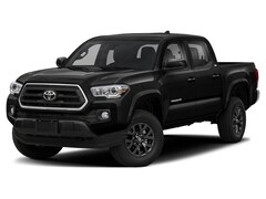 2021 Toyota Tacoma SR5 V6 Truck Double Cab For Sale Near Columbus, OH
