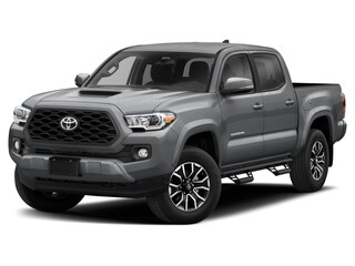 New 2021 Toyota Tacoma TRD Sport V6 Truck Double Cab for sale near you in Boston, MA