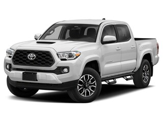 2021 Toyota Tacoma TRD Sport V6 Truck Double Cab For Sale in Marion, OH