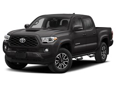 2021 Toyota Tacoma TRD Sport V6 Truck Double Cab