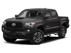 New Toyota vehicle 2021 Toyota Tacoma TRD Sport V6 Truck Double Cab for sale near you in Burlington, NJ