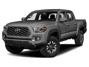 2021 Toyota Tacoma TRD Off Road V6 Truck Double Cab T35257
