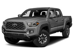 New Vehicle 2021 Toyota Tacoma TRD Off Road V6 Truck Double Cab For Sale in Coon Rapids, MN