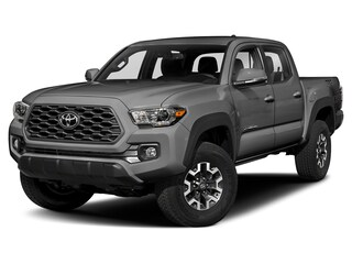 New 2021 Toyota Tacoma TRD Off Road V6 Truck Double Cab For Sale in Torrance